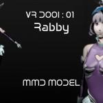 オリジナルモデル:Rabby(ラビィ)