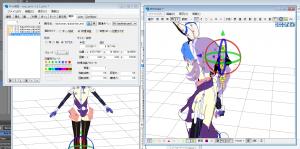 Blenderで簡単にRigid Body(剛体)とConstraint(ジョイント)を設定できるaddon。Rigid Body Generator(β)をリリース