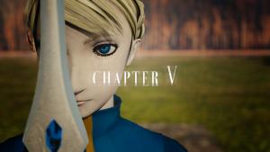 自主制作ショートムービー『CHAPTER V : Independent』を公開。